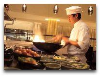 отель Hyatt Regency Kiev: Ресторан Grill Asia