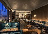 отель Hyatt Regency: Бар отеля