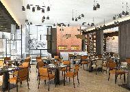 отель Hyatt Regency: Ресторан