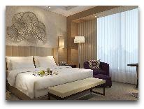 отель Hyatt Regency: Номер Deluxe