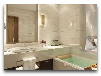 отель Hyatt Regency: Номер Standard