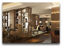 отель Hyatt Regency: Regency Club:
