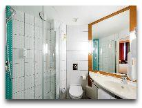 отель Ибис Калининград Центр: Ванная стандартного номера