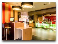 отель Ибис Калининград Центр: Лобби бар