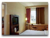 отель Ибис Калининград Центр: Номер Luxe