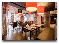 отель Ибис Калининград Центр: Ресторан