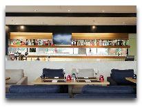 отель Ibis Saigon South Hotel: Бар