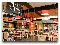 отель Ibis Saigon South Hotel: Ресторан