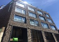 отель Ibis Styles Hotels Tbilisi: Фасад отеля