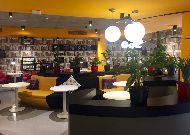 отель Ibis Styles Hotels Tbilisi: Лобби бар