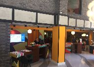 отель Ibis Styles Hotels Tbilisi: Ресепшен