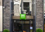отель Ibis Styles Hotels Tbilisi: Вход в отель