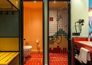 отель Ibis Styles Hotels Tbilisi: Номер Standard