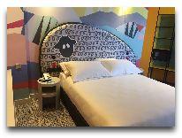 отель Ibis Styles Hotels Tbilisi: Номер Superrior