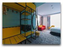 отель Ibis Styles Hotels Tbilisi: Номер Superior