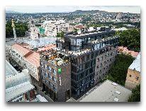 отель Ibis Styles Hotels Tbilisi: Отель