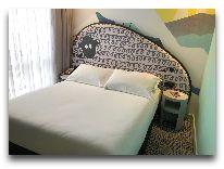 отель Ibis Styles Hotels Tbilisi: Номер Suite