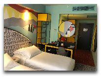отель Ibis Styles Hotels Tbilisi: Номер Standart
