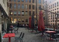 отель Ibis Yerevan Centre: Отель