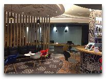 отель Ibis Yerevan Centre: Лобби бар