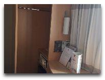 отель Ibis Yerevan Centre: Номер Standard