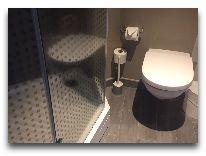 отель Ibis Yerevan Centre: Ванная комната