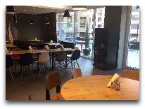 отель Ibis Yerevan Centre: Ресторан отеля