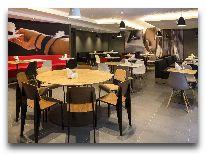 отель Ibis Yerevan Centre: Ресторан ibis Kitchen