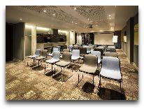 отель Ibis Yerevan Centre: Конференц зал