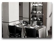отель Ibsens: Ресторан Рintxos