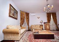 отель Ichan Qala: Фергана Premiun Suite