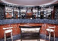 отель Ichan Qala: Бар отеля