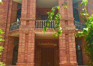 отель Ichan Qala: Вход в виллу Самарканд
