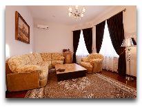 отель Ichan Qala: Бухара Superior Suite