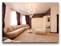 отель Ichan Qala: Хорезм Junior Suite
