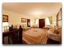 отель Ichan Qala: Хорезм холл