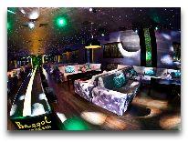 отель Ichan Qala: Ресторан-бар Lounge bar