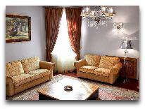 отель Ichan Qala: Хива Premium Suit