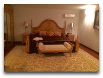 отель Ichan Qala: Бухара Junior Suite
