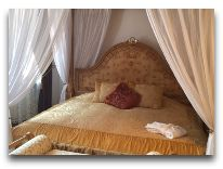 отель Ichan Qala: Бухара Senior Suite