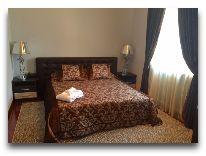 отель Ichan Qala: Хива Standart