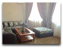 отель Ichan Qala: Хорезм Royal Suite
