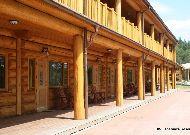 отель IDW Esperanza Resort: Променад