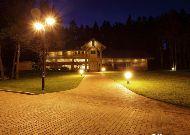 отель IDW Esperanza Resort: Ночной вид
