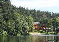 отель IDW Esperanza Resort: Вид с озера