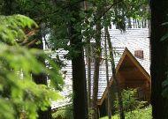 отель IDW Esperanza Resort: Вид из леса