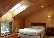 отель IDW Esperanza Resort: Номер Сингл кровать королевского размера