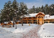 отель IDW Esperanza Resort: Зимний вид