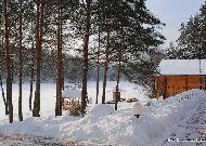 отель IDW Esperanza Resort: Снег