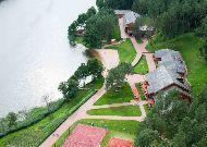 отель IDW Esperanza Resort: Вид сверху